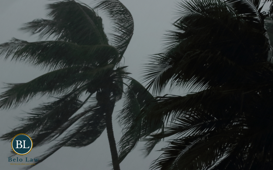 4 Tips to Help Aging Parents Prepare for Florida Hurricane Season