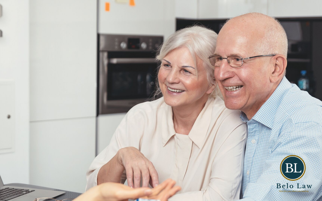 5 Estate Planning Facts Older Adults Should Know
