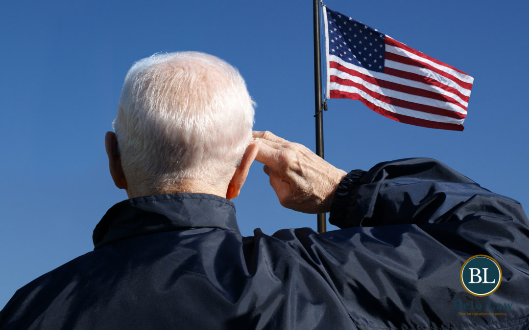 An Overview of Veterans' Benefits This November