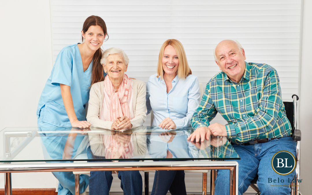 tips-for-grandchildren-visiting-an-elder-grandparent-in-a-nursing-home