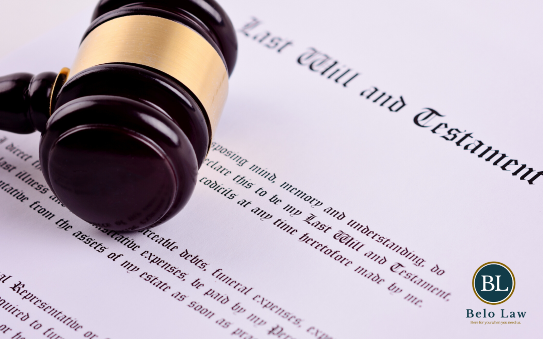 Is Having a Last Will and Testament Enough to Avoid Florida Probate?