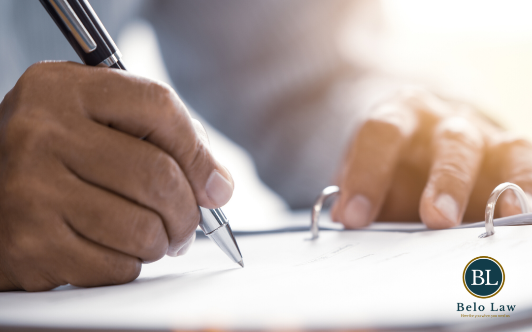 Estate Planning Basics: Where to Keep Your Documents