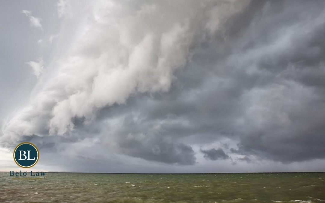 Senior Safety Tips For Hurricane Season