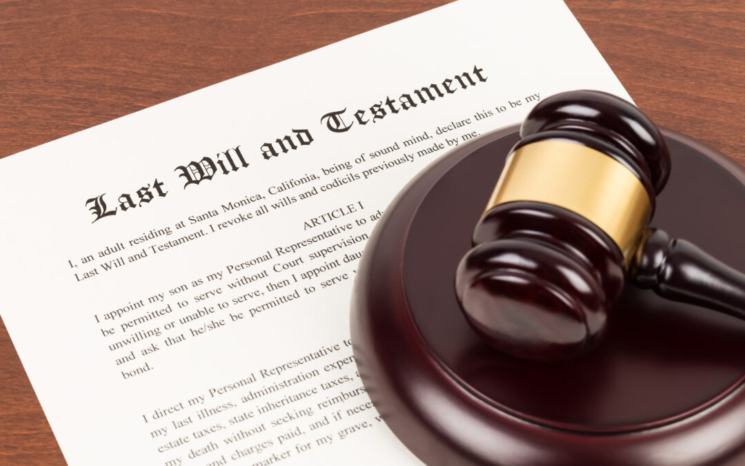How Much Does a Probate Lawyer Cost in Florida?