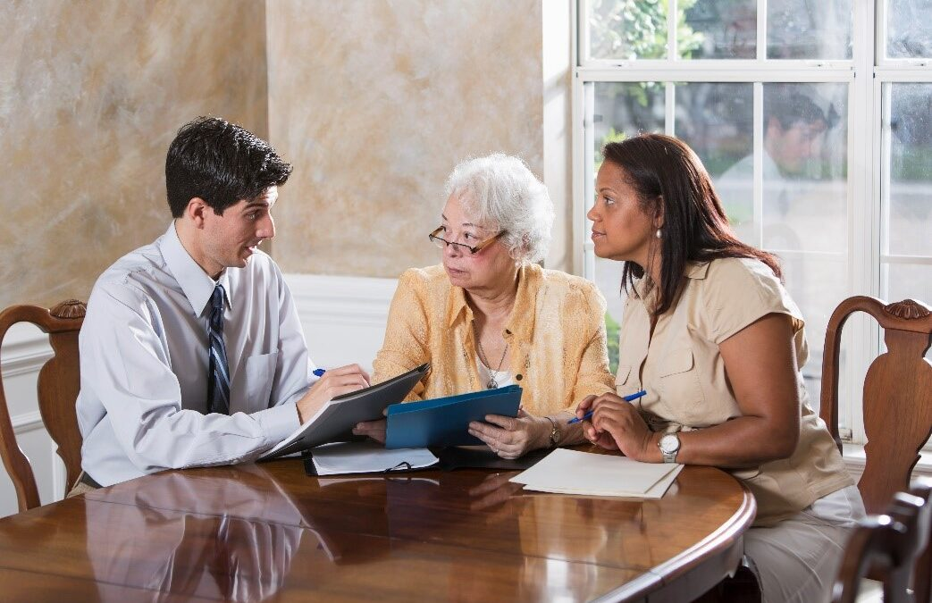 Tips for Hiring an Elder Law Attorney