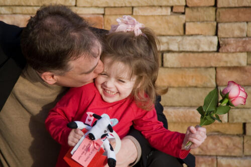 Chick-fil-A: Daddy & Daughter Valentines Dinner