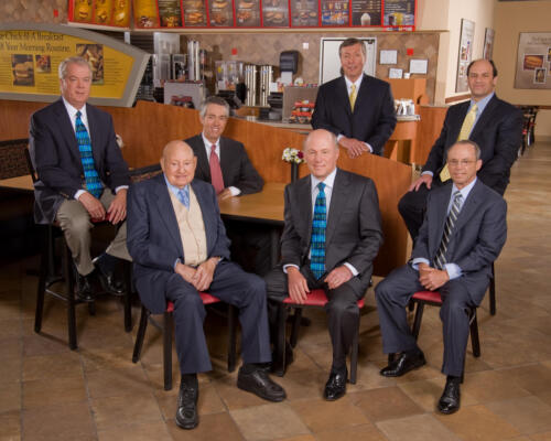 Chick-fil-A: Executive Committee