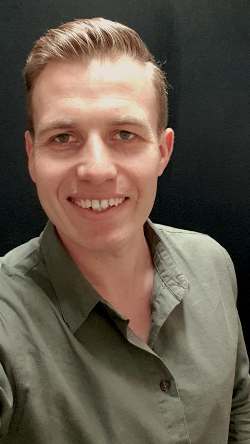 Todd Profile pic