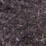 Chocolate Mulch Texture Closeup