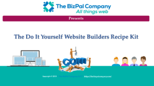 DIY Website Builder Guide