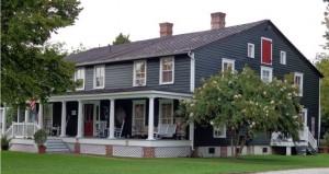 Figure 3, Pack House Inn