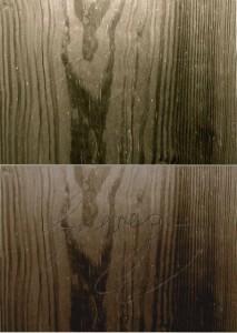 Figure 9, Left Door