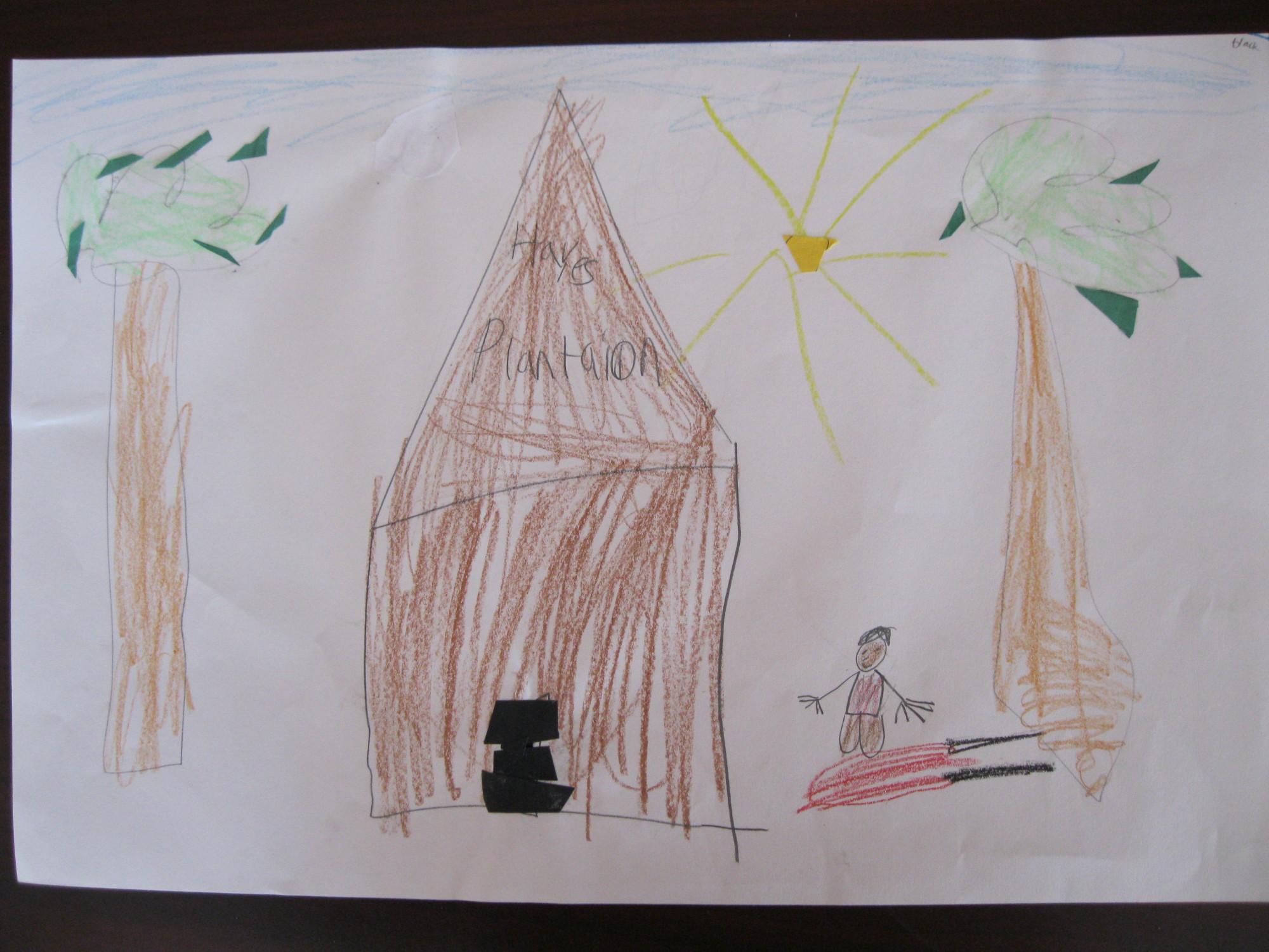 Ava Bunch, 1st Grade