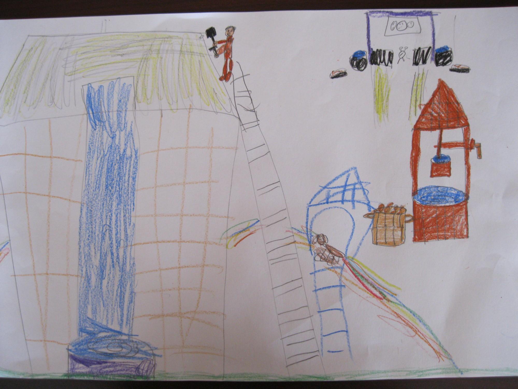 Riley Respass, 2nd Grade