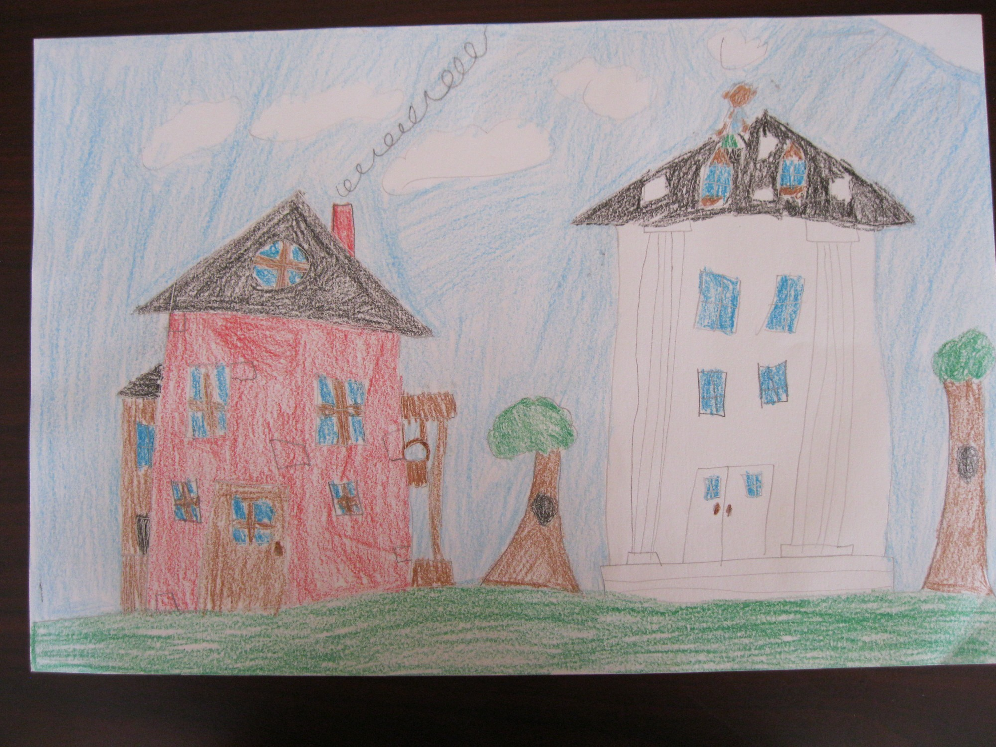 Shelby Owens, 2nd Grade