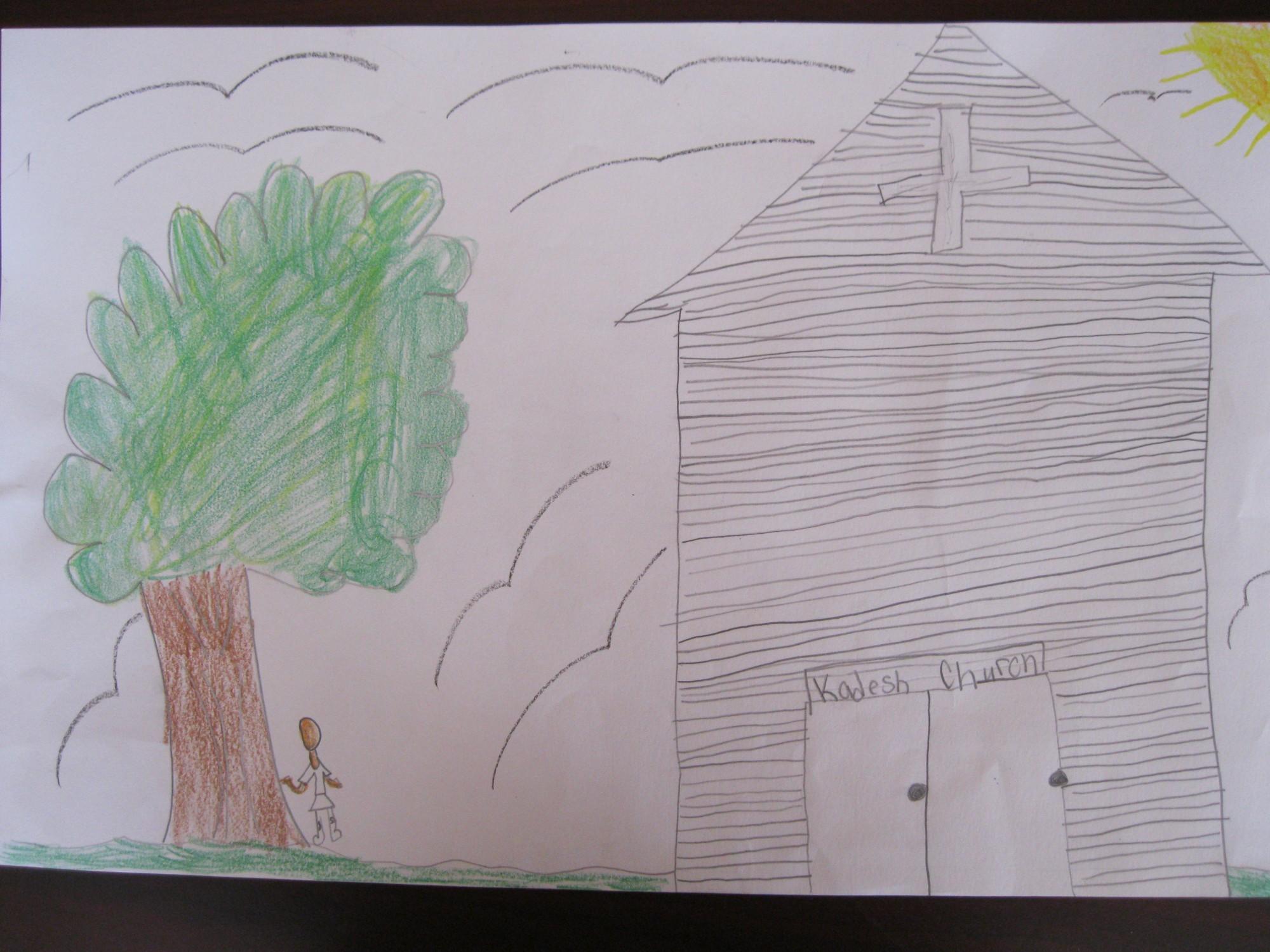 Emma Parrish, 2nd Grade