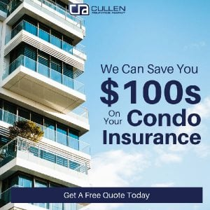 Condo Insurance special offer