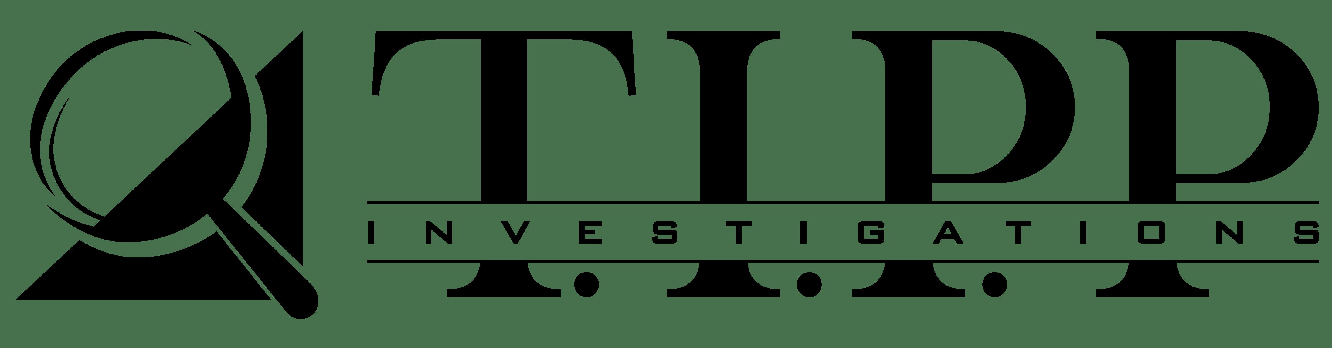 TIPP Investigations