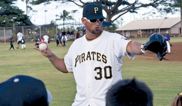 ARCHIVES SUNDAY: Recalling The Day When The Oakland A's Signed Kauai's Tyler Yates