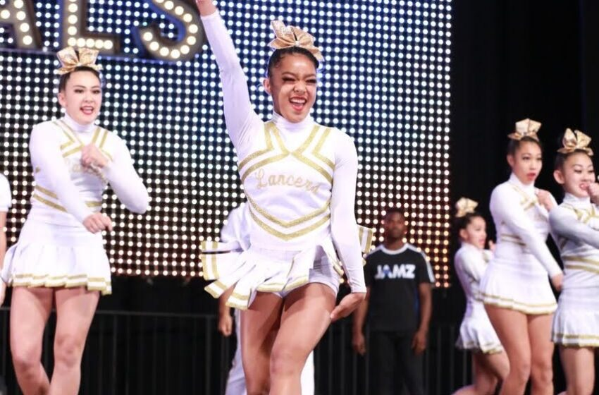Sacred Hearts Cheerleader Cayla Cabanban May Lose Out On Dream Of Becoming A 4-Time State Champion