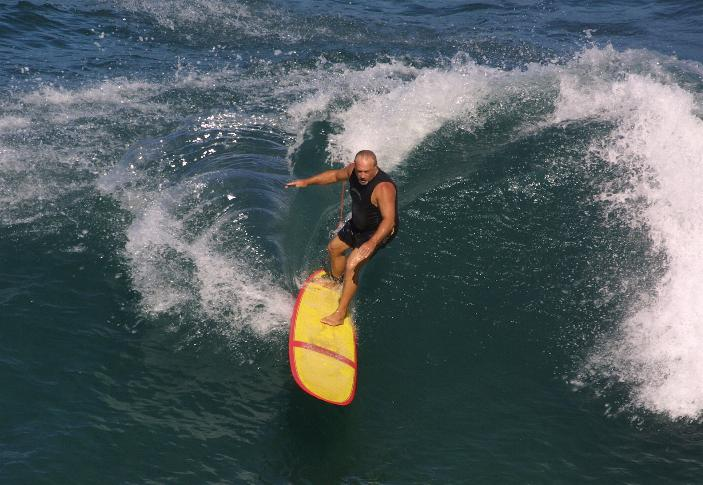 Surfer Joe Part 2: Music Was A Catalyst In The Pursuit Of His Relentless And Endless Summer