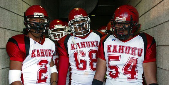 Opinion: Kahuku Will Get To Keep 'Red Raiders' Name, But Not The Mascot And Tomahawk Chop