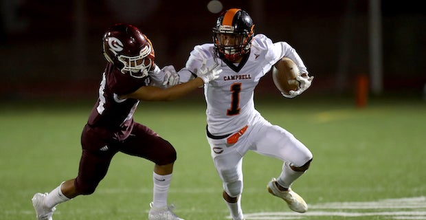 Hard-To-Spell WR Titus Mokiao-Atimalala Makes A 3-Letter College Commitment: UCF