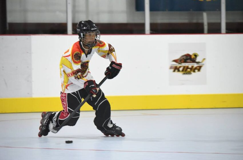 Oahu Hockey Players Rejoice: Kapolei Arenas Will Do A Cautious Opening March 1