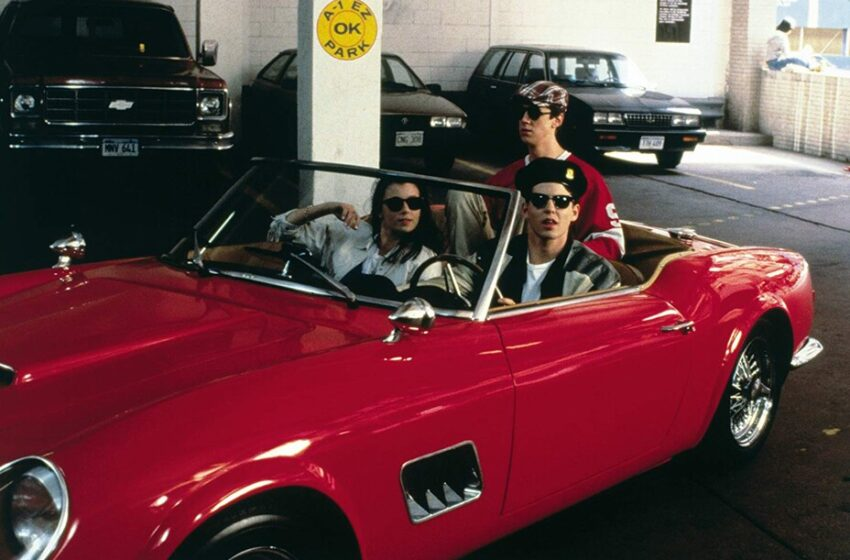 """97X's Top 10 Movies: No. 10 """"FERRIS BUELLER'S DAY OFF"""""""