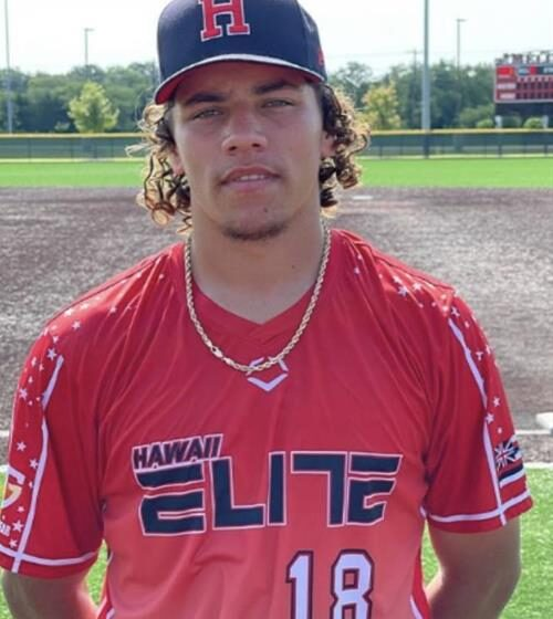 Saint Louis' Aiva Arquette And Kamehameha's Beau Sylvester Picked For Area Code Games
