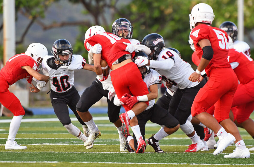 WOWZERS: ILH Varsity Football Expands!!! OIA Severely Whittling Its Schedule