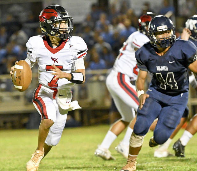 KIF Releases Draft Of Revised 2021 Football Schedule, With Games Starting Oct. 16