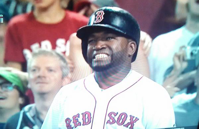 David Ortiz_Red Sox