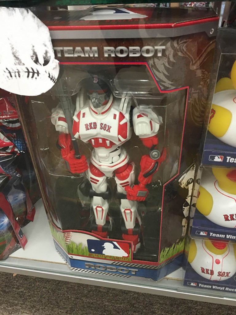 store3robot