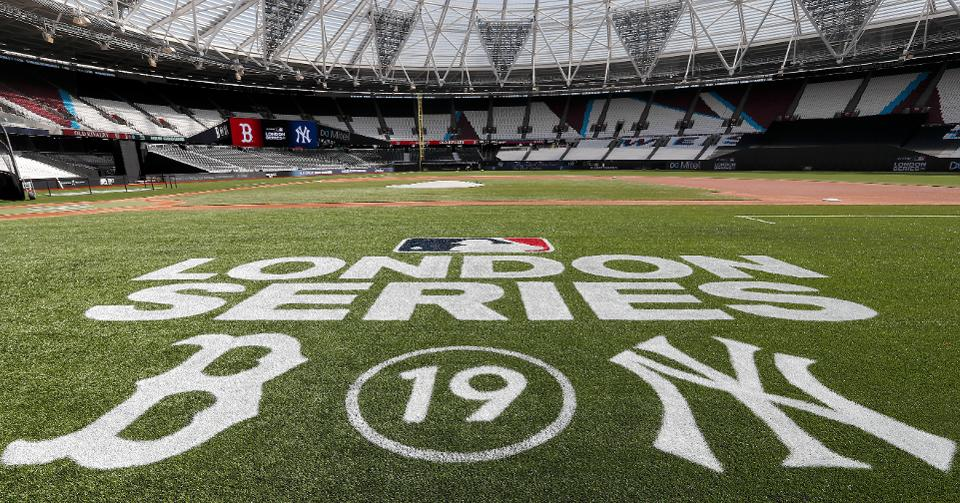 Red Sox London
