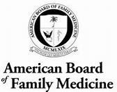 AmericanBoardOfFamilyMedicine