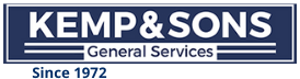 Kemp & Sons General Services