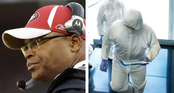 NFL Hall Of Famer Coach Mike Singletary Join Forces With America's Largest and Fastest...