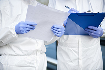 There are Many 'Bad Actors' In the Space of PPE Suppliers – Here's...