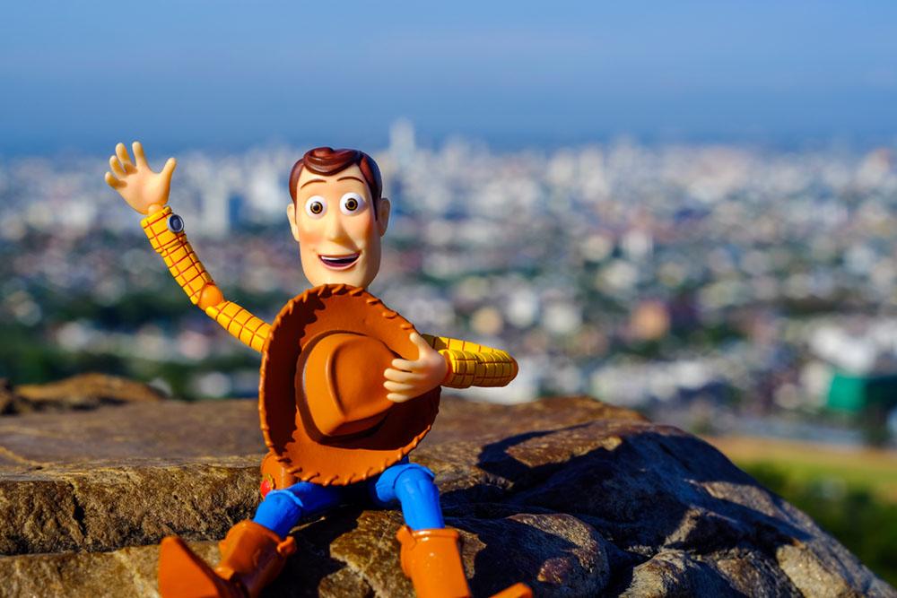 toy story marketing de nostalgia