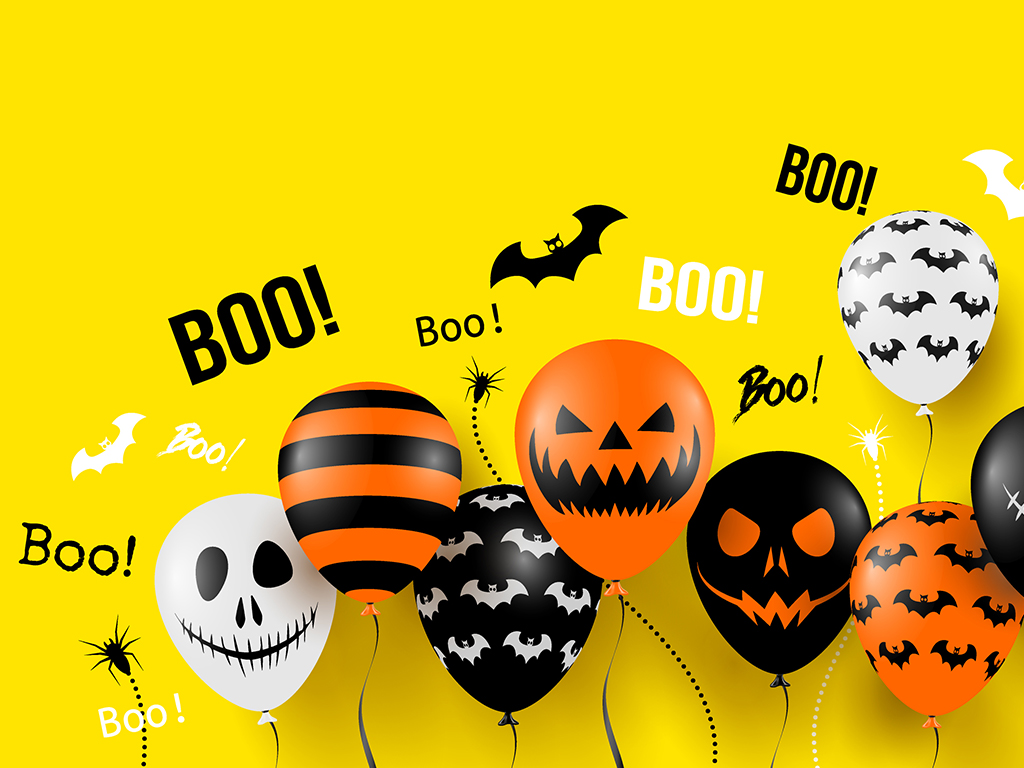 Marketing de contenidos en Halloween