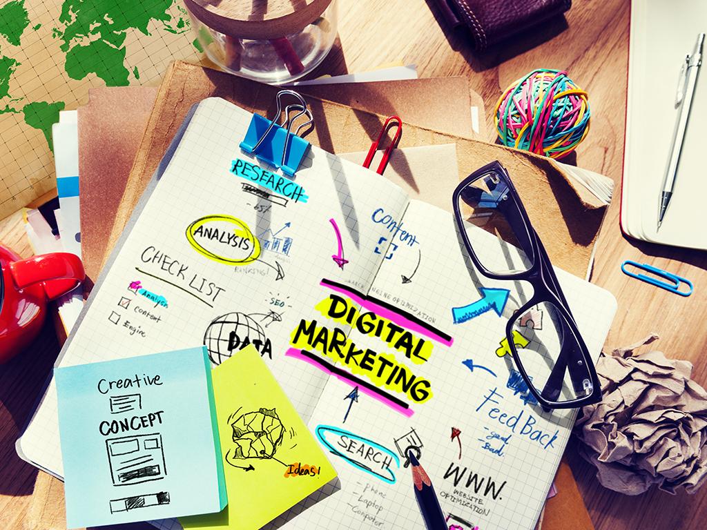 tendencias de marketing digital en el sector educativo 2020