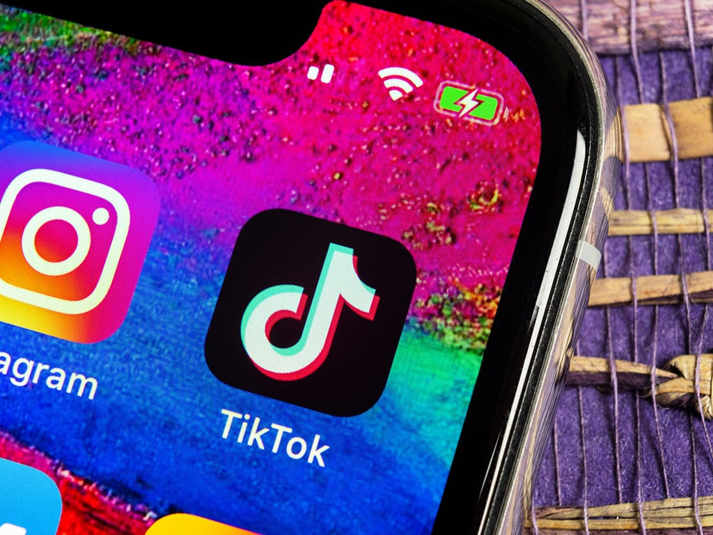 Descibre cómo usar TikTok marketing