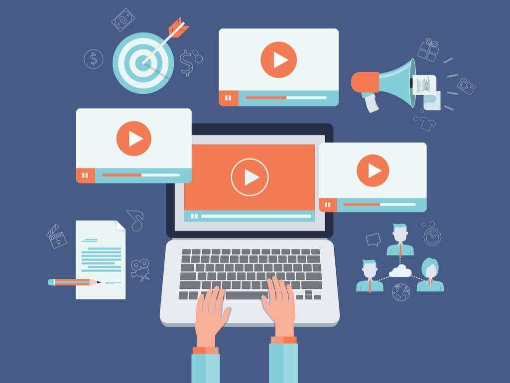 realiza una estrategia de video marketing B2B