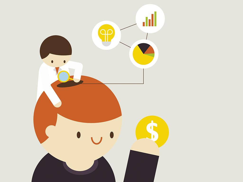 La psicología mejora el marketing de contenidos