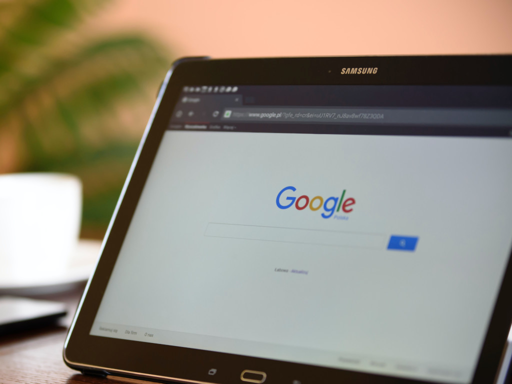 Búscadores de Google