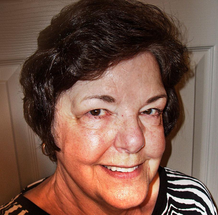 Cindy Haller