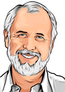 Harold Benjamin Author Interview