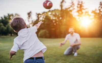 Kid-Friendly Outdoor Park Games That Follow CDC Guidelines