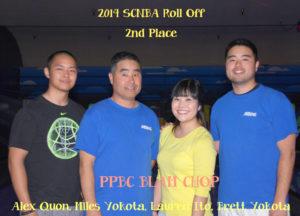 2nd Place_PPBC Blam Chop